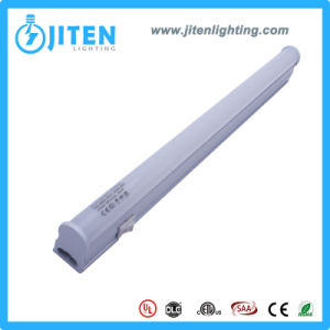 1200mm 16W de luz LED integrada TUBO LED T5 con el interruptor