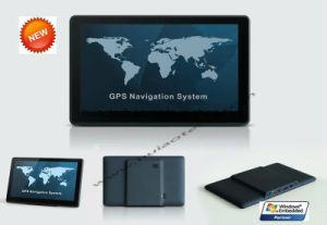 Cortex A7 800MHz、Dash Parking Camera、Bluetooth Handsfree、ISDB-T TV、8GB AVのDash GPS Navigationの安い7.0inch Car Truck Wince GPS Navigation、
