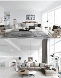منزل غرفة [كول فن] بلاستيكيّة مع [س]