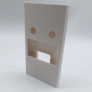 Spritzen für videowechselsprechanlage- Haube