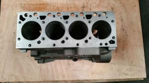 판매를 위한 디젤 엔진을%s 실린더 구획 4bt