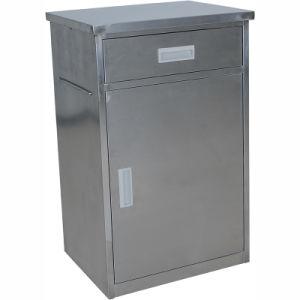 Sks006-1 mobília hospitalar de alta qualidade de luxo de armários de Cabeceira