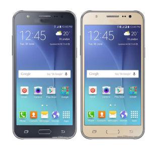 Comercio al por mayor Smart Phone J500f J500h el teléfono móvil teléfono celular para Sumsung J5