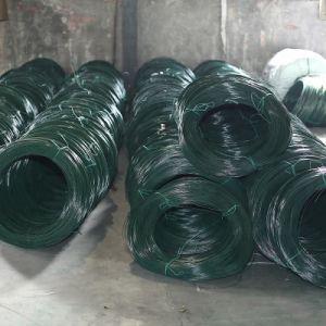 Venda a quente arame revestido de PVC