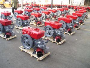 De water Gekoelde Macht van de Goede Kwaliteit van de Motor van China van de Dieselmotor de Motor van 16 PK