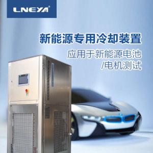 EVテスト温度調整の単位エアコン