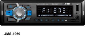 Conductor coche reproductor de MP3 (JMS-1063)