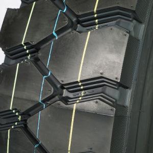 pneumatico cinese basso del rimorchio del tubo del consumo di combustibile di 11.00r20 12.00r20, gomma radiale di OTR, pneumatico di gomma del camion di TBR usato sulla strada Mixed