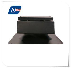 Sonnenkollektor angeschaltener Dachboden-Ventilator-Solardach-Ventilations-Dachboden-Ventilator
