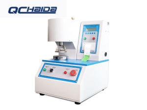 Цифровой материал разрывными мембранами прочности испытательное оборудование