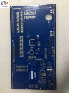 Placa de Controle Industrial multicamada PCB da Placa de Circuitos Eletrônicos