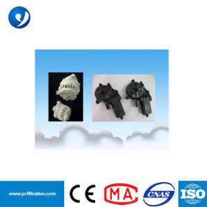 Polvere di nylon dell'adesivo del tessuto del rivestimento di Hotmelt della fusione calda della poliammide
