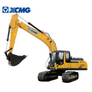 XCMG Diario 21 Ton excavadora de cadenas hidráulico xe215c con CE