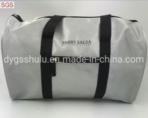 Тренажерный зал водонепроницаемый серый движении Bag багажа спорта на открытом воздухе сумка