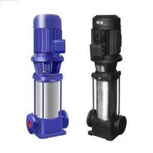 Le GDL Pompe centrifuge à plusieurs degrés de Pipeline vertical