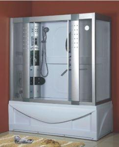 Cabina de ducha (HG-8178(L) 8179(R))