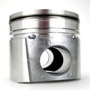4066750 Ventilatorriem Qsk60 voor Cummins V Geribbelde Riem