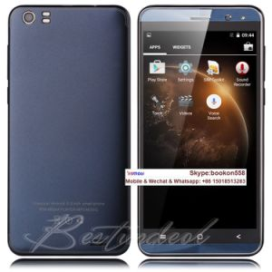 Xbo N802 5.0 1GB/8GB teléfono inteligente Telefonia Movil Celulares WCDMA