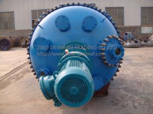 Reactor químico para el PVC Acrilic Polimerization