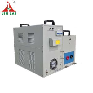 Utilização industrial de alta frequência utilizada equipamentos de aquecimento por indução