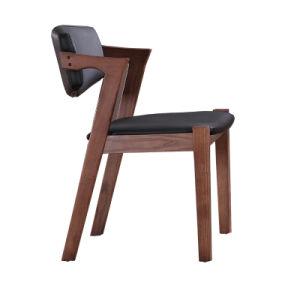 Muebles de madera del hotel Bar contemporáneo establece restaurante moderno sillas para Comedor