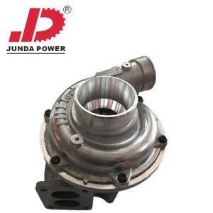 De Turbocompressor van de Vervangstukken van de Dieselmotor van de Machines van de bouw voor 6HK1