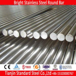 L'Arbre en acier inoxydable AISI 304L (304 321 310S)