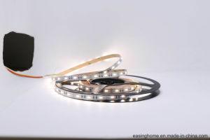 LEIDENE DC12V/24V 5m Strook 5050 RGB, RGBW, de Flexibele Strook van Rgbww 60LEDs/M voor de Lichte Staaf van de Strook van de Decoratie van het Huis