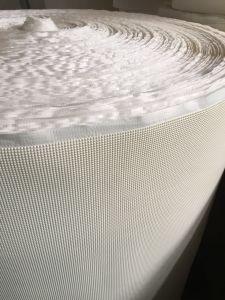 絶縁体のためのゴム製空気管