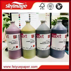 Alta qualidade de venda quente J-Teck J-Próxima Tinta Sublimação