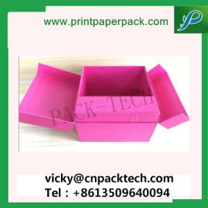عالة طبع صندوق يعبّئ متحمّل يعبّئ مستحضر تجميل يعبّئ صندوق حمّام محدّدة يعبّئ صندوق