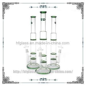 Gracia original Glassbong narguile tabaco de pipa de agua de vidrio Pipas
