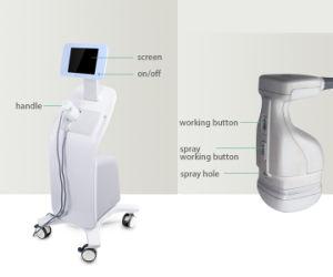 Machine de van uitstekende kwaliteit van de Apparatuur van de Schoonheid Liposonix met Hifu voor het Vermageringsdieet van het Verlies van het Gewicht