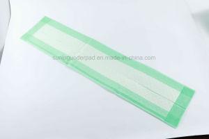 熱い販売法の大人の不節制Underpadの使い捨て可能な不節制のパッド