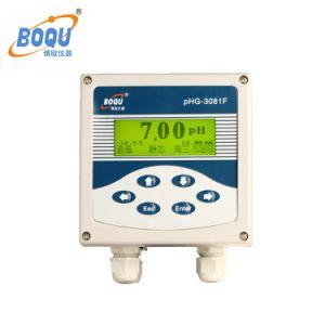Equipo medidor de pH digital de aguas residuales para análisis de agua (PHG-3081)