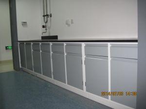 高品質の鋼鉄実験室ベンチ(JH-WF046)
