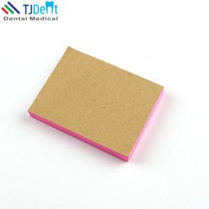 Zahnmedizinische zusammengesetztes Material-mischende Papierpolyauflage