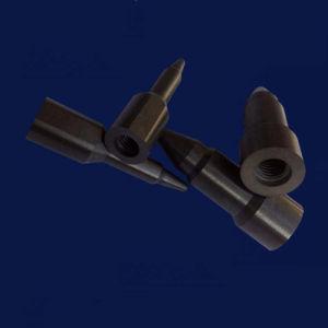 窒化珪素の技術的な陶磁器Si3n4陶磁器材料の砂の送風ノズル