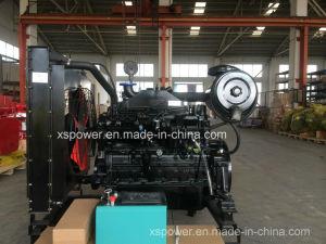 de Dieselmotor van 4btaa3.9-C100 Dcec Cummins Turbocharged voor de Machines van de Bouw van de Industrie