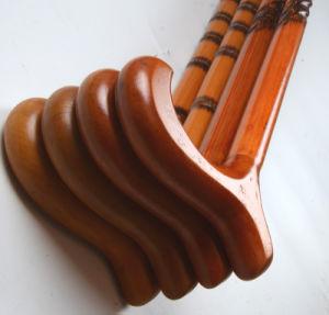 Handmade sculptés en bois de plein air Bâton de marche/Canne à sucre