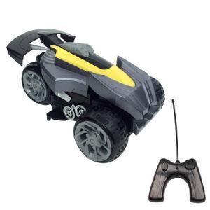 برميل دوّار [رك] لعبة سيّارة عربة صغيرة منتوج [رموت كنترول] عبث سيّارة جديد أسلوب برميل دوّار [رك] سيّارة أطفال كهربائيّة لعبة سيّارة