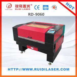 9060 Rdの非金属レーザーの切断装置