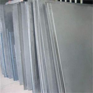 Strato galvanizzato delicato dell'acciaio inossidabile del carbonio laminato a caldo di A36 Ss400