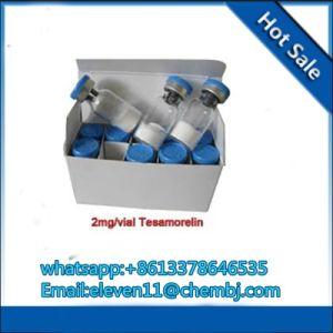 Hochwertige Peptide/aufbauendes Tesamorelin für Muskel-Wachstum mit sicherer Anlieferung