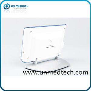 Tela LCD digital de ponta de polpa dental Locator