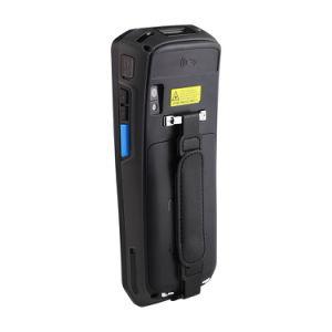 Psam Karten-drahtloser Barcode-Scanner Hand-PDA mit Drucker