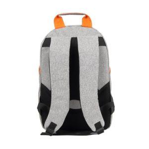 Ordinateur portable 15,6 pouces Tablet le manchon d'affaires sac à dos Sacs d'école d'ordinateur portable