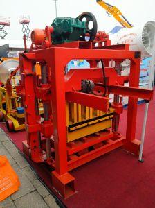 máquina de tijolos 9.6kw tornando Factory