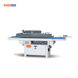 高品質木工業(BJF115Q)のための自動PVC端のバンディング機械