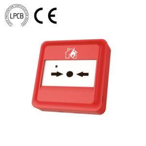 화재 경고 Lpcb 인터넷 업무를 가진 어드레스로 불러낼 수 있는 제어반